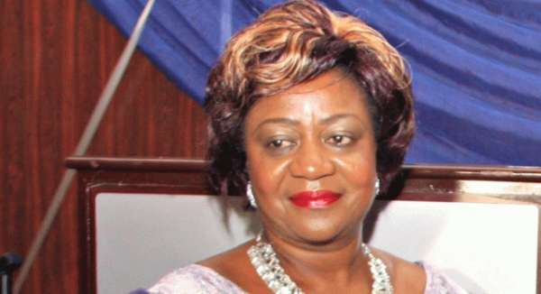 Igbo Leaders To Blame For Insecurity In South-East – Lauretta Onochie