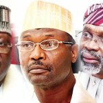 National Assembly berates INEC as commission insists on electronic results
