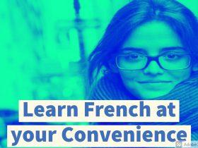 FRANÇAIS POUR TOUS - Learn French Online (Children, Adult Class)