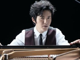 Li Yundi: China's 'Piano Prince' detained for hiring prostitute