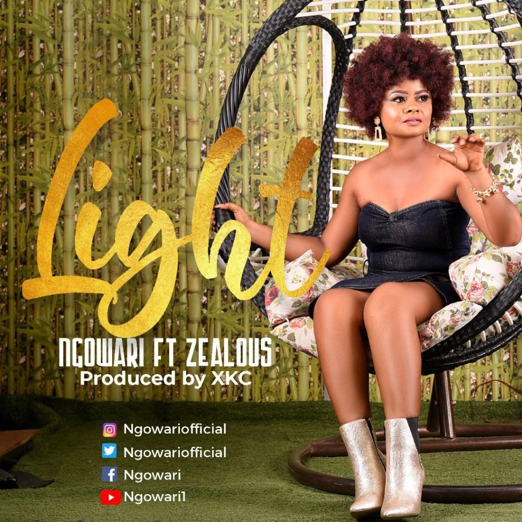 Ngowari - Light Ft Zealous