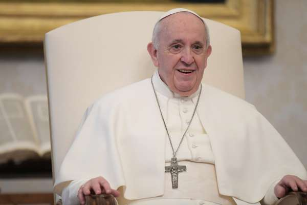 Pope Francis: Without liturgy, Christianity is without the whole of Christ