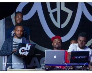 DJ Val: A Maverick at the Turntable