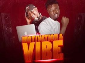 MIXTAPE: Emmyblaq X DJ Phantom - Motivation & Vibe