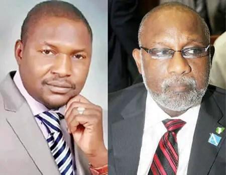 Akeredolu To Malami: Ban On Open Grazing Will Be Enforced With Vigour