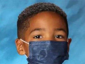 Covid-19: Virginia student gains $27,000 over Viral Face Mask Portrait