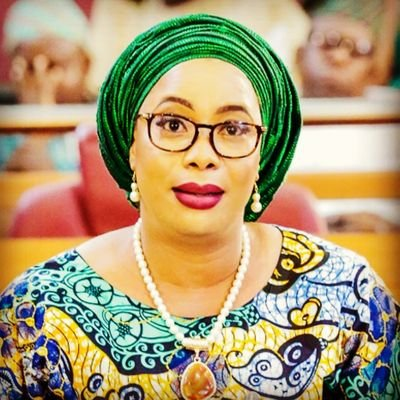 Most Nigerian Youths are high on Drugs - Mojisola Alli-Macauley