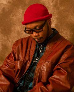 Meet Moroufdeen Makinde aka BlkMazzy; Manager of Emyx