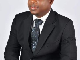 About Okeke Chika Jerry, Anambra's Youngest Governorship Candidate