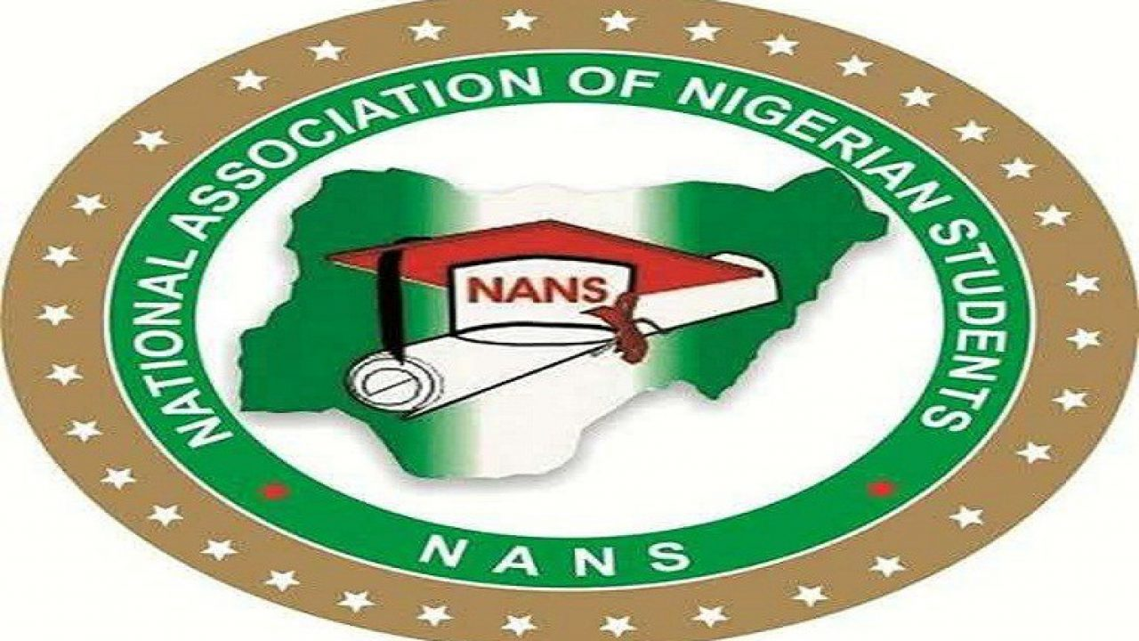 OCTOBER 1ST: EDUCATION & NEED TO RECLAIM NIGERIA - NANS)