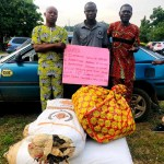 NURTW Chairman, BB, three others arrested for alleged Drug Trafficking