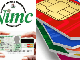 Linking your SIM to another subscriber's NIN, a bad idea - NCC warns