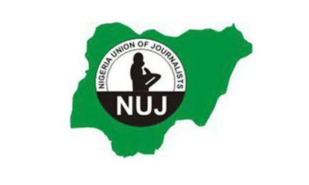 NUJ cancels Lagos council election for Security Reason