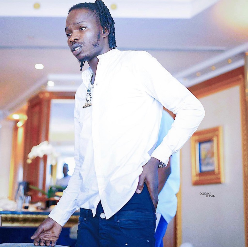 Court admits evidence against Naira Marley