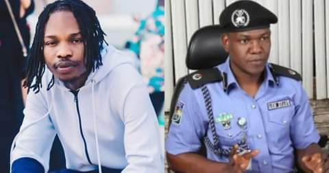 Its illegal for SARS Operatives to go through Phone - DCP Mba