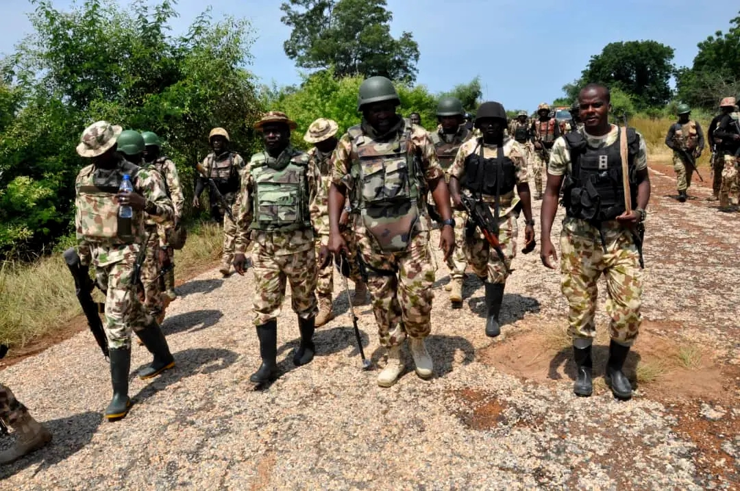 Christian Lawyers want FG to stop military action in Southeast