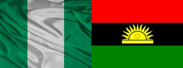 Take your useless Igbo presidency and give us Biafra – IPOB