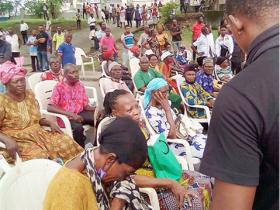 Akwa Ibom and Cross River Pensioners weep