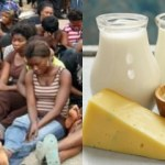 Cryptocurrency: Nigerian mothers rescued from a Human Dairy Farm