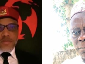 I am not in support of Amotekun and ESN - Arewa Chief