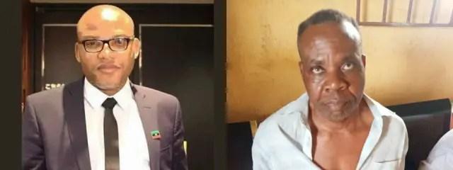 Nigerian Army arrested a Jewish Rabbi not Ikonso's deputy - Yoruba Group