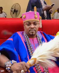 Most S-West farmers have abandoned farms - Olu of Orile Kemta