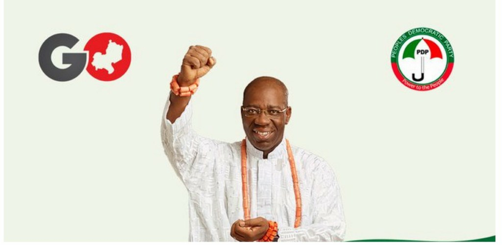 #EdoDecides2020 Obaseki takes Orhionmwon from Ize-Iyamu