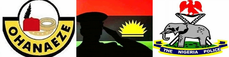 October 1st: Who should the People listen to? IPOB & Ohanaeze or Police