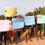 Okomu Oil: Host Communities Protest Over Maltreatment, Harassment