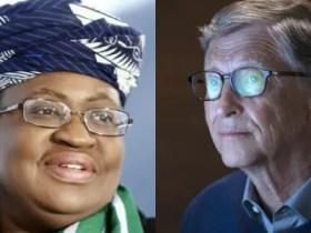 GAVI: Ngozi Okonjo-Iweala leading Bill Gates Vaccine Team?