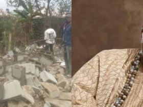 Land Tussle: Iposu Chieftaincy Family accuses Epe Monarch of Infringement