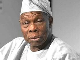 How Abacha affected my catfish farming – Obasanjo