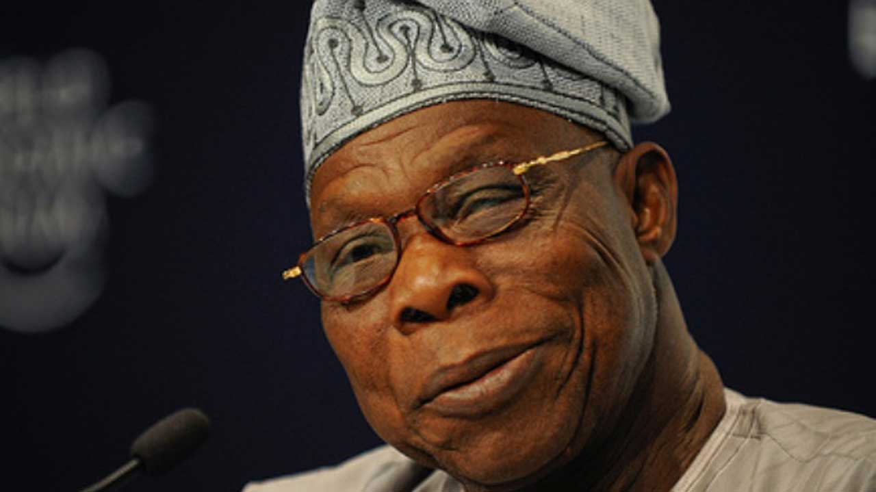 I Have No Intention Of Forming A New Political Party – Obasanjo Clears Air