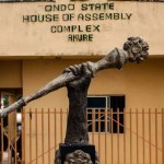 ONDO STATE HOUSE OF ASSEMBLY - Belated Obedience