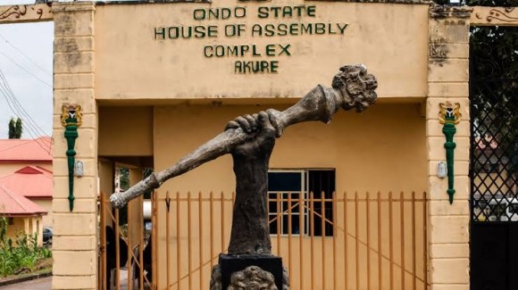Court orders Ondo Assembly to reinstate suspended lawmaker