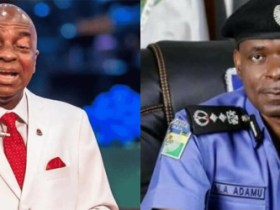 POLICE TO FACE OYEDEPO OVER DECISION TO REOPEN CHURCH
