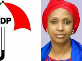 NPA Saga: PDP Wants Amaechi, Hadiza Sacked, Prosecuted