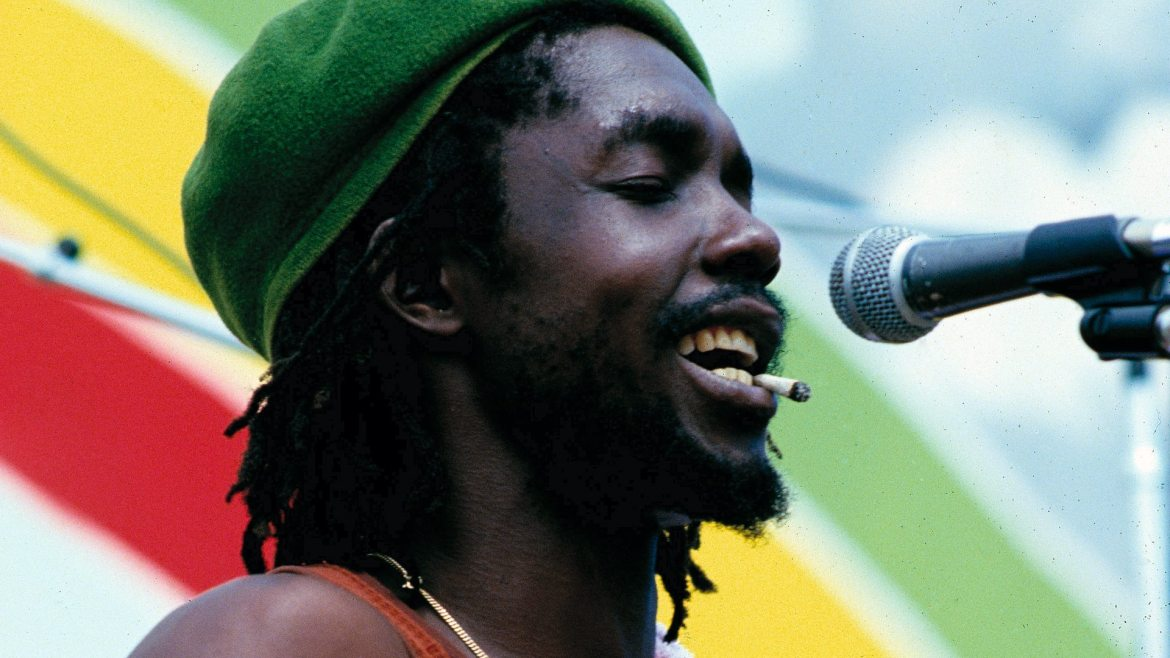 Forty Years After Marley: Was He Grater Than Peter Tosh?