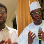 Resign if you can't sacrifice your life for Yoruba people – Giwa to Adams