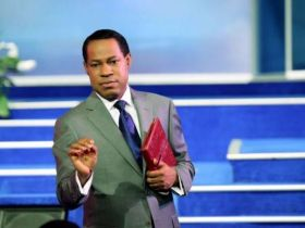Pastors who are yet to open churches are not believers — Pastor Chris Oyakhilome