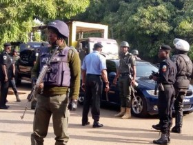 Anambra Election: Two Deputy Inspector-Generals, Five AIGs, 14 Police Commissioners Deployed Over Security Threats