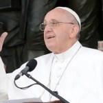 Jerusalem: Pope Francis Breaks Silence On Attacks In Al-Aqsa Mosque