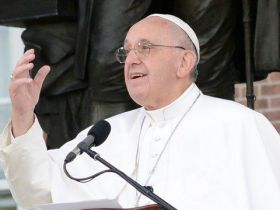 Gossip is a plague worse than COVID-19 - Pope Francis
