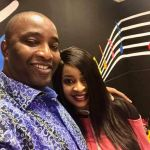 SMS: About the rumour that Primus Odili's Wife brought Covid-19 to Awka