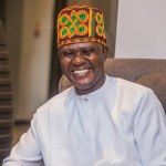 Prince Adelaja Quits ADP with over 200,000 members nationwide