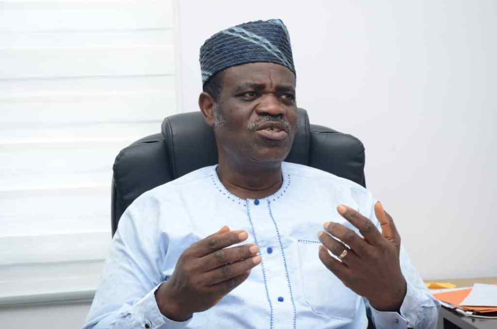 Yoruba: Adire Is Our Heritage - Ogun Govt