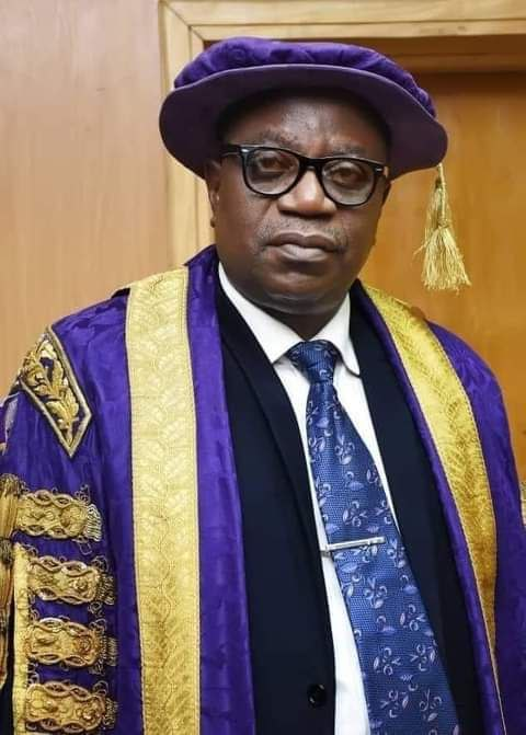 Akeredolu Appoints Substantive Vice Chancellor For AAUA