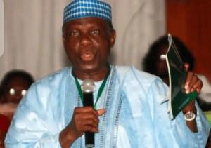 Prof. Jerry Gana Denies Link With Boko Haram Leader