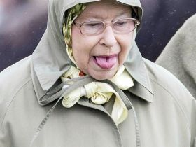 Queen Elizabeth might never be seen again due to COVID-19