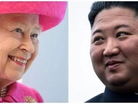 Palace confirms the Queen Really sent Congrats Note to Kim Jong Un